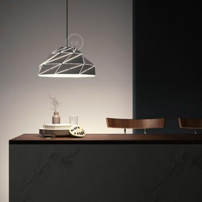 Nuvola – En ny spännande lampskärm i metall!