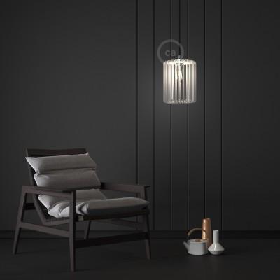 Den nya lampskärmskollektionen Pregia