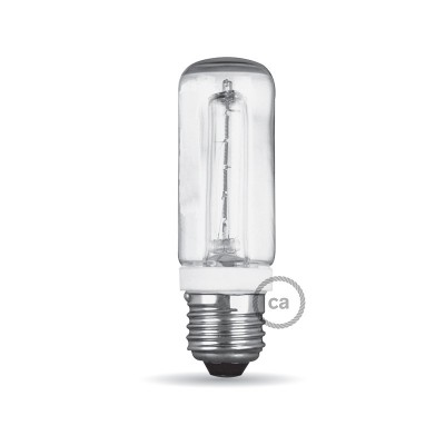 Lampa Halogen Tubular 60W E27 Dimbar