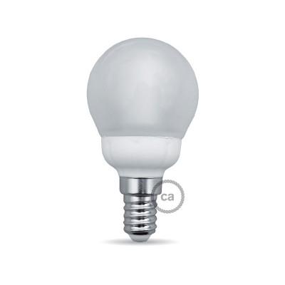 Lampa LED Sphere 4W E27 3000K Frostad