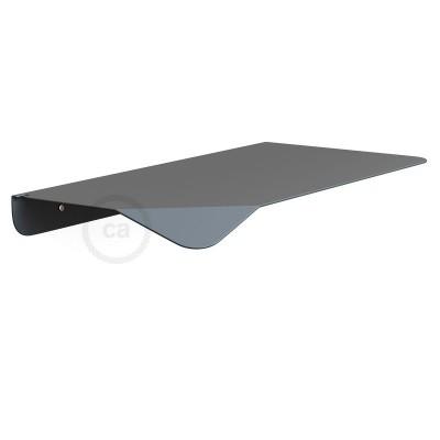Magnetico®-Shelf blå, metallhylla för Magnetico®-Plug