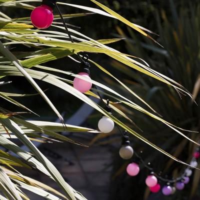 "Extension för ljusslinga ""La Guinguette Venice Beach"""