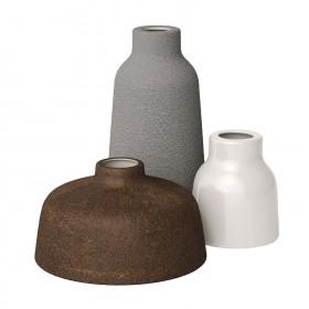 Materia - våra keramiska lampskärmar nu i nya färger