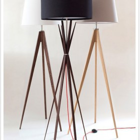 Wohn Accessories: design lamps