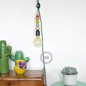 Aurelie David: en lekfull och stilig design